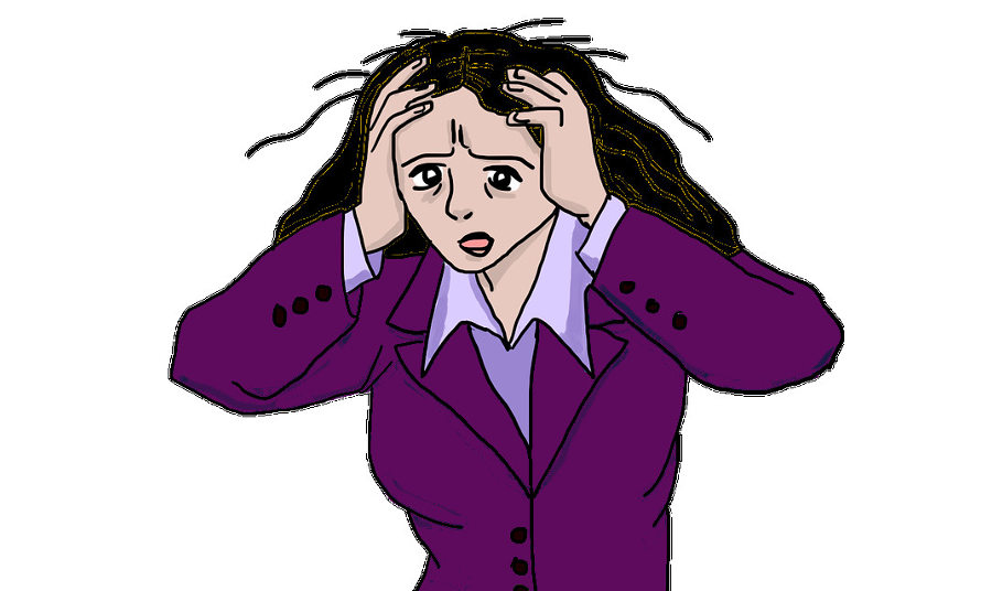 stress da covid-19 conseguenze